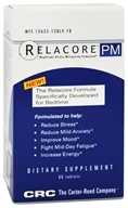 Carter Reed Company - Relacore PM - 96 Tablets (681168173012)