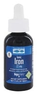 Image of Trace Minerals Research - Liquid Ionic Iron 22 mg. - 2 oz.