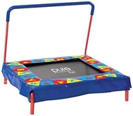 Image of Pure Fun Trampolines - Preschool Jumper Trampoline 9007PJ - 36 in.