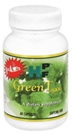 Image of Healthy Origins - HPF Green T 4,000 Caffeine Free 250 mg. - 60 Capsules