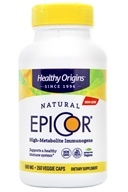 Image of Healthy Origins - EpiCor High-Metabolite Immunogens 500 mg. - 150 Capsules