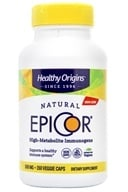 Healthy Origins - EpiCor High-Metabolite Immunogens 500 mg. - 150 Capsules (603573578886)