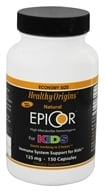 Healthy Origins - EpiCor High-Metabolite Immunogens For Kids 125 mg. - 150 Capsules
