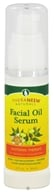 Organix South - TheraNeem Naturals Facial Oil Serum Soothing Therape for Normal Skin - 1 oz. - $8.99