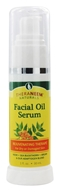 Organix South - TheraNeem Naturals Facial Oil Serum Rejuvenating Therape for Dry Skin - 1 oz.
