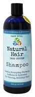 Image of Gary Null's - Natural Hair Care System Shampoo - 16 oz.