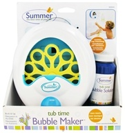 Summer Infant - Tub Time Bubble Maker (012914082843)