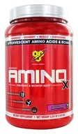 BSN - Amino X BCAA Endurance and Recovery Agent Watermelon - 35.8 oz. (834266063260)