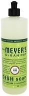 Mrs. Meyer's - Clean Day Liquid Dish Soap Iowa Pine - 16 oz. (808124174207)