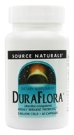 Image of Source Naturals - DuraFlora - 60 Capsules
