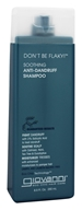 Giovanni - Shampoo Don't Be Flaky! Soothing Anti-Dandruff - 8.5 oz.