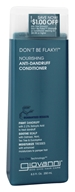 Giovanni - Conditioner Don't Be Flaky! Nourishing Anti-Dandruff - 8.5 oz., from category: Personal Care