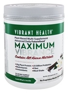 Vibrant Health - Maximum Vibrance - 22.1 oz.