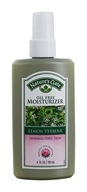 Image of Nature's Gate - Moisturizer For Normal To Oily Skin Lemon Verbena - 4 oz.
