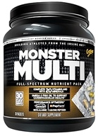 Cytosport - Monster Multi Full-Spectrum Nutrient Pack - 30 Packet(s), from category: Sports Nutrition