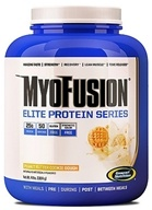 Gaspari Nutrition - MyoFusion Elite Protein Series Peanut Butter Cookie Dough - 4 lbs. - $38.49