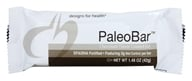 Image of Designs For Health - PaleoBar Chocolate Flavor Coated Bar - 1.48 oz.