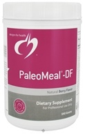 Designs For Health - PaleoMeal Natural Chocolate Flavor - 900 Grams by Designs For Health