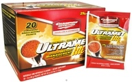 Champion Nutrition - Ultramet Lite Chocolate Fudge - 20 x 2 oz.(56g) Packets by Champion Nutrition
