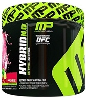 Muscle Pharm - Hybrid NO Nitric Oxide Amplifier Cherry Limeade - 120 Grams (713757920308)