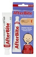 After Bite - The Itch Eraser Kids Soothing Cream - 0.7 oz. (044224023841)