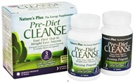 Nature's Plus - Pre-Diet Cleanse 3 Day Program - 24 Tablet(s)