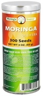 Image of Moringa Source - Moringa Oleifera 300 Seeds - 3 oz.