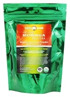 Image of Moringa Source - Moringa Oleifera Raw Leaf Powder - 8 oz.