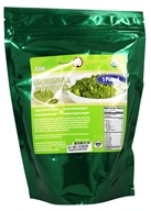 Moringa Source - Moringa Oleifera Raw Leaf Powder - 1 lb. by Moringa Source
