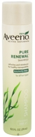 Image of Aveeno - Active Naturals Shampoo Pure Renewal - 10.5 oz.
