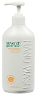 Seventh Generation - Hand Wash Purifying Mandarin - 12 oz.
