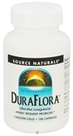 Source Naturals - DuraFlora - 120 Capsules, from category: Nutritional Supplements
