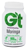 Genesis Today - Moringa - 60 Vegetarian Capsules by Genesis Today