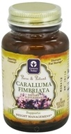 Image of Genesis Today - Caralluma Fimbriata - 60 Vegetarian Capsules