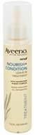 Aveeno - Leave-In Treatment Nourish + Condition - 5.2 oz.