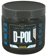 Purus Labs - D-Pol Custard Creme - 30 Serving(s) CLEARANCE PRICED - $21.76