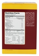 Image of Jarrow Formulas - Whey Protein Chocolate Flavor - 12 Packet(s)