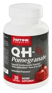 Jarrow Formulas - QH-Pomegranate - 30 Softgels (790011290643)