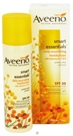 Aveeno - Active Naturals Smart Essentials Daily Nourishing Moisturizer 30 SPF - 2.5 oz. (381371018314)