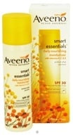 Aveeno - Active Naturals Smart Essentials Daily Nourishing Moisturizer 30 SPF - 2.5 oz.