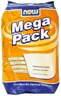 NOW Foods - Tapioca Flour Mega Pack - 10 lbs. - $18.99