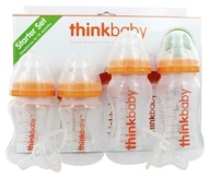 Thinkbaby - Complete BPA Free Starter Set - 1 Set(s), from category: Baby & Child Health