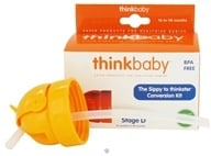 Thinkbaby - Sippy to Thinkster Conversion Kit, from category: Baby & Child Health