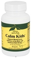 EuroPharma - Terry Naturally Calm Kids - 60 Capsules - $24.79
