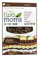 Two Moms in The Raw - Gluten Free Grain Free Cereal - ...