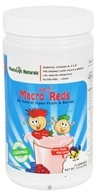 MacroLife Naturals - Macro Reds For Kids Berri - 3.3 oz.