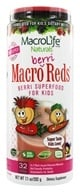 Image of MacroLife Naturals - Macro Reds For Kids Berri - 7.1 oz.