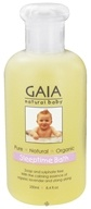 Image of Gaia Skin Naturals - Gaia Natural Sleeptime Bath - 8.4 oz.