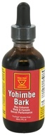 African Red Tea Imports - Yohimbe Bark TincTract Alcohol-Free - 1 oz.