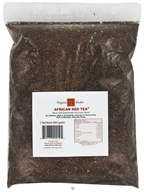 African Red Tea Imports - Rooibos Loose Tea Blend with Sutherlandia - 1 lb. by African Red Tea Imports